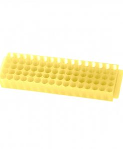 80-well-micro-tube-rack-bioplas-yellow