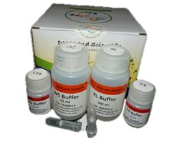 genomic-DNA-isolation-kit