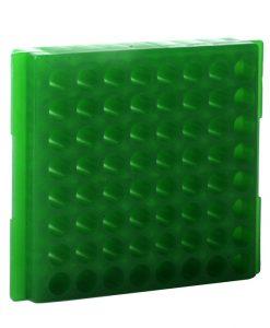 green-64-well-micro-centrifuge-tube-Rack